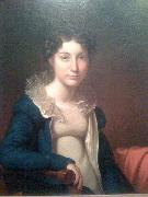 Mary Denison Rembrandt Peale