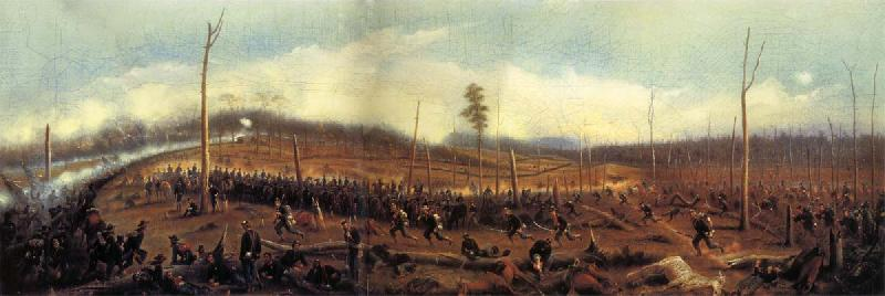 american realism in chickamauga Realism: notable works chickamauga collected journalism of ambrose bierce at the archive of american journalism were ambrose bierce's ghost stories inspired by.
