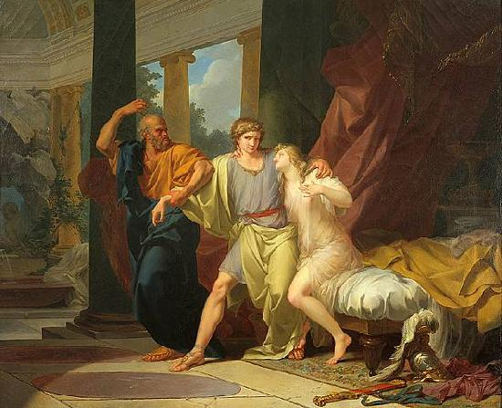 socrates and alcibiades essay